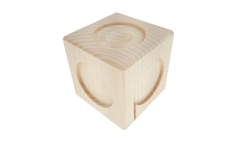 Hotel Cube Wooden Promotional Items Sinnup Gmbh