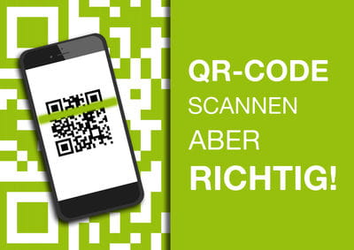 Top QR-Code Scanner für iOS, Android, Windows und Blackberry